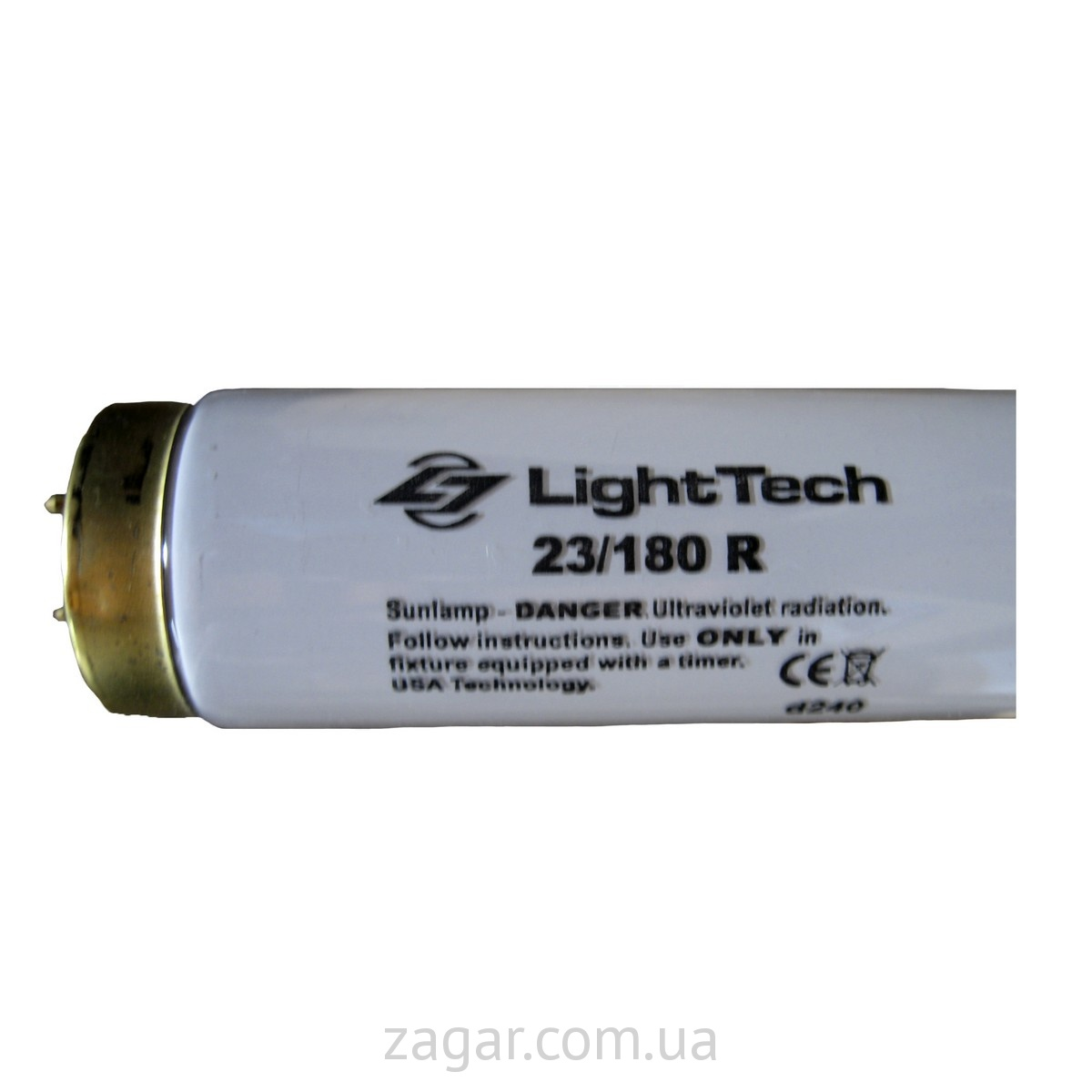 LightTech 2,3% 180WR 2000mm 800h