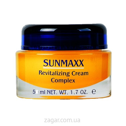Revitalizing Cream Complex 50ml