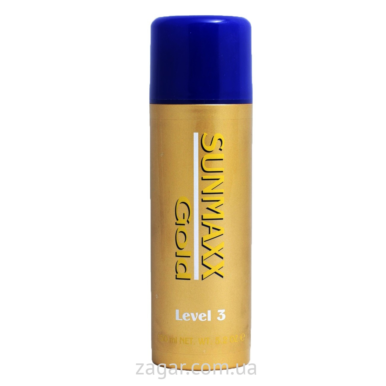 Gold Dispenser 150ml