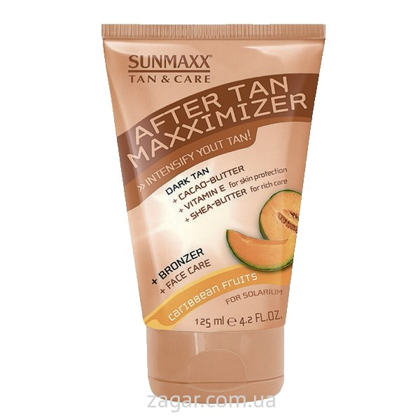 After Tan Caribbean Fruits 125ml