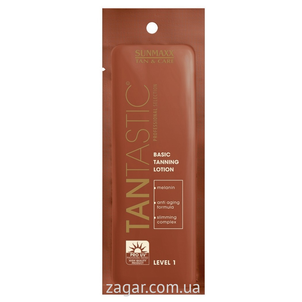 Basic Tanning 1 Lotion 15ml